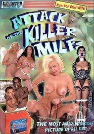 Attack Of The Killer MILFs Porn Movie