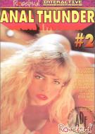 Anal Thunder #2 Porn Movie
