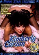 Porn Star Legends: Kimberly Carson Porn Movie