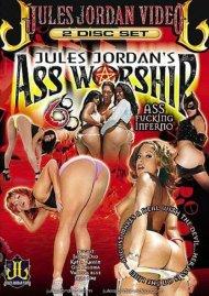Ass Worship 6 Porn Video