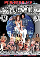 Destroy the World 3 - Sandra Romain Edition Porn Video