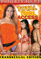 Total T-Girl Access Porn Movie