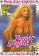 Porn Star Legends: Taylor Wayne Porn Movie