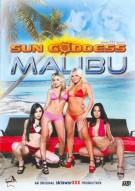 Sun Goddess: Malibu Porn Video