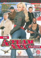 A-Team, The: A XXX Parody Porn Video