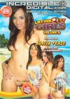 Latin Booty Girls Vol. 8 Porn Movie