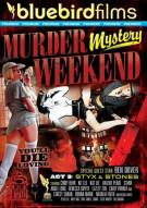 Murder Mystery Weekend Act 3: Styx & Stones Porn Video