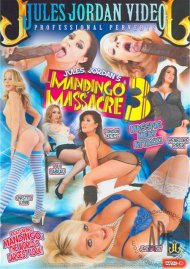 Mandingo Massacre 3 Porn Video