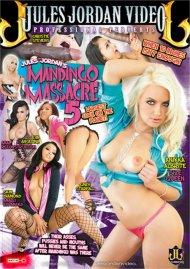 Mandingo Massacre 5 Porn Movie