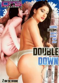 Double Down Porn Video