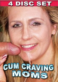 Cum Craving Moms Porn Movie