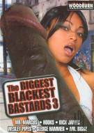 Biggest Blackest Bastards 3, The Porn Movie