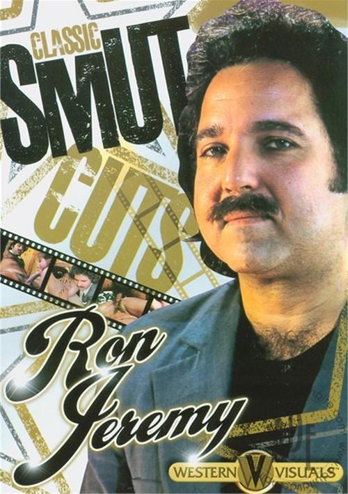 Classic Smut Cuts: Ron Jeremy
