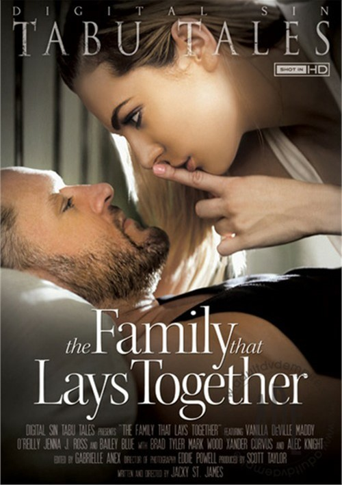 Family That Lays Together, The