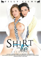 Shirt And Tie Lesbians Porn Movie