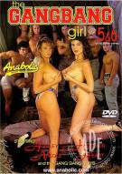 Gangbang Girl 5-6, The Porn Movie