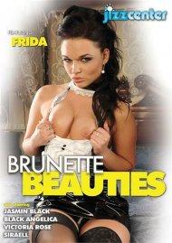 Brunette Beauties Porn Movie