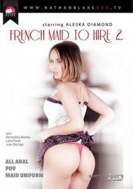 French Maid To Hire 2 Porn Movie