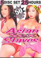 Asian Sex Slaves 5-Disc Set Porn Movie