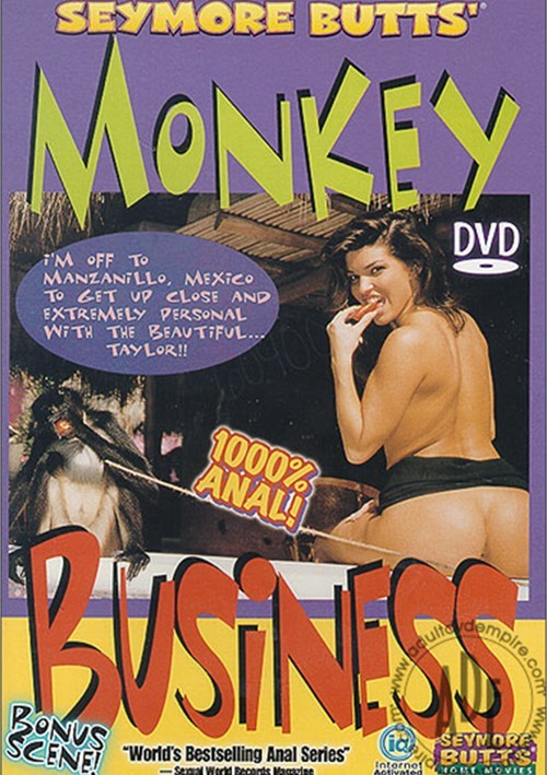 Seymore Butts Monkey Business