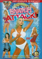 Pussyman's Snatch Attack Porn Video