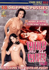 Girls Who Like Girls Porn Movie