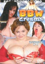 BBW Dreams Porn Video
