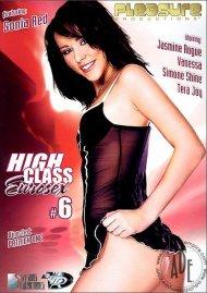 High Class Eurosex #6 Porn Movie