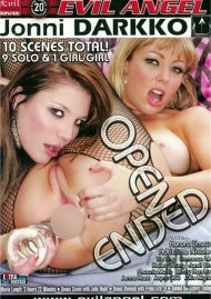 Open Ended Porn Movie
