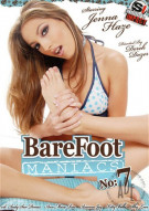 Barefoot Maniacs 7 Porn Video