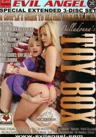 Belladonnas Toy Box Porn Movie