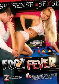 Foot Fever Porn Movie