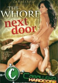 Whore Next Door, The Porn Video