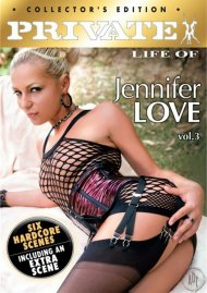 Private Life of Jennifer Love Vol. 3, The Porn Video