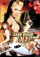 Jane Blond DD7 Porn Video