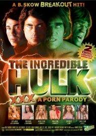 Incredible Hulk XXX, The: A Porn Parody Porn Movie