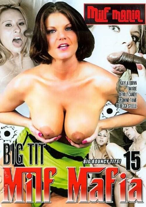 Big Tit MILF Mafia 15