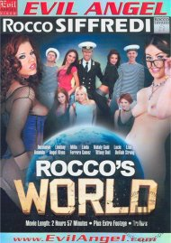 Roccos World Porn Video