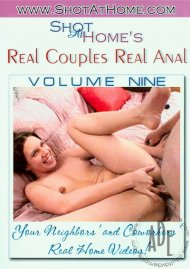 Real Couples Real Anal Vol. 9 Porn Movie
