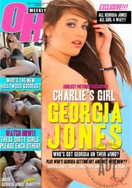 Charlies Girl: Georgia Jones Porn Movie