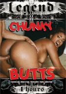 Chunky Butts Porn Movie