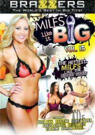 MILFS Like It Big Vol. 15 Porn Movie