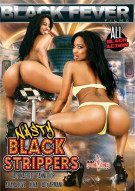Nasty Black Strippers Porn Movie