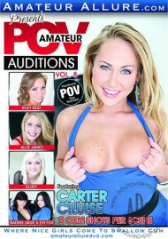 POV Amateur Auditions Vol. 8 Porn Movie