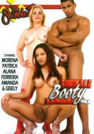 Shemale Booty Bangers 3 Porn Video