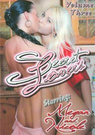 Secret Lovers 3 Porn Movie