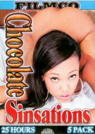 Chocolate Sinsations (5-Pack) Porn Movie