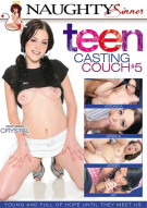 Teen Casting Couch #5 Porn Movie