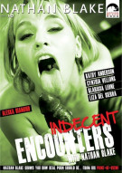 Nathan Blake - Indecent Encounters Porn Movie