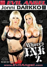 Whore's Ink 2 HD Porn Video from Evil Angel!
